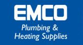 EMCO Logo - Plumbing Heating Supplies in BC CANADA